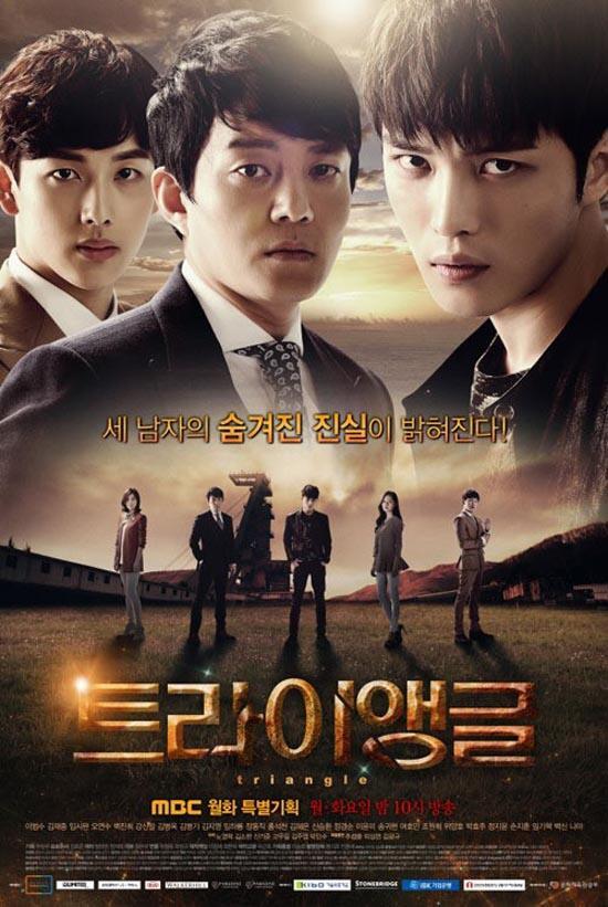 Triangle Drama