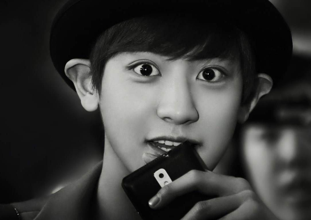 Chanyeol  (2)