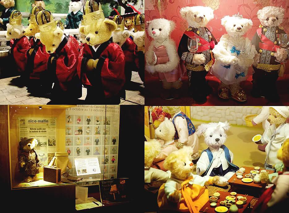 Jeju Teddy Bear4