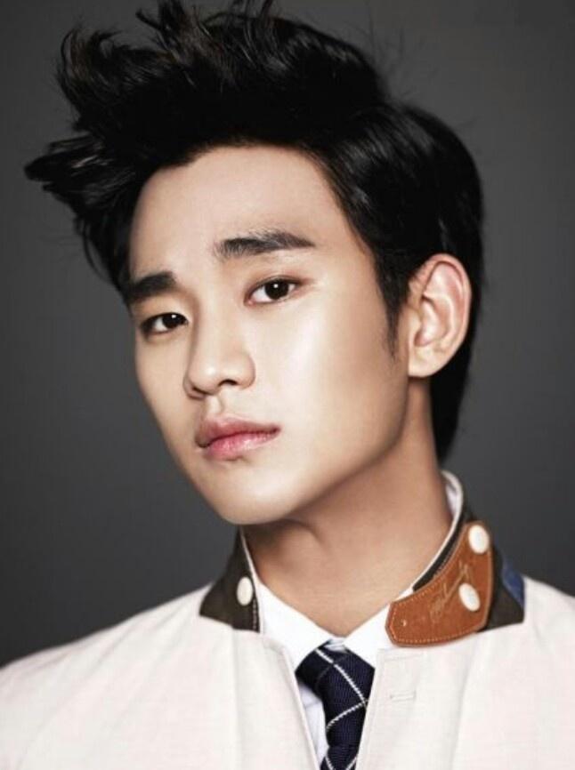 Kim Soo Hyun (2)