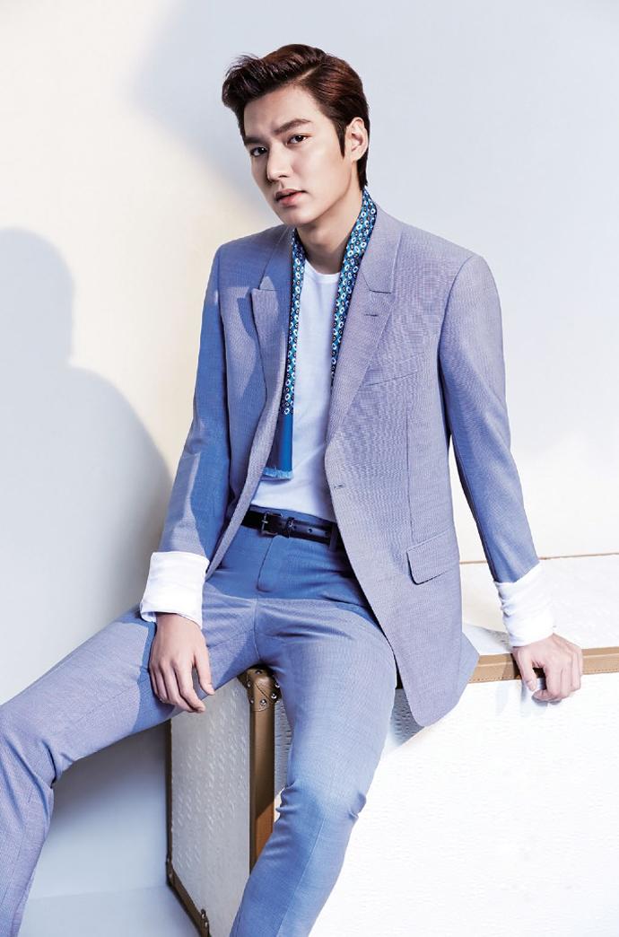 Lee Min Ho Holmes May (3)