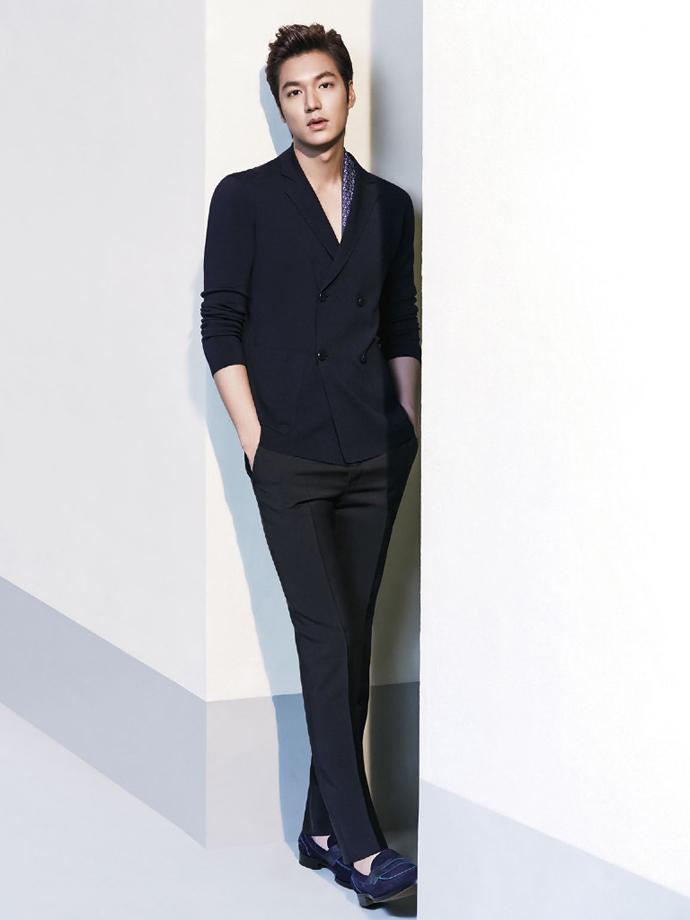 Lee Min Ho Holmes May (4)