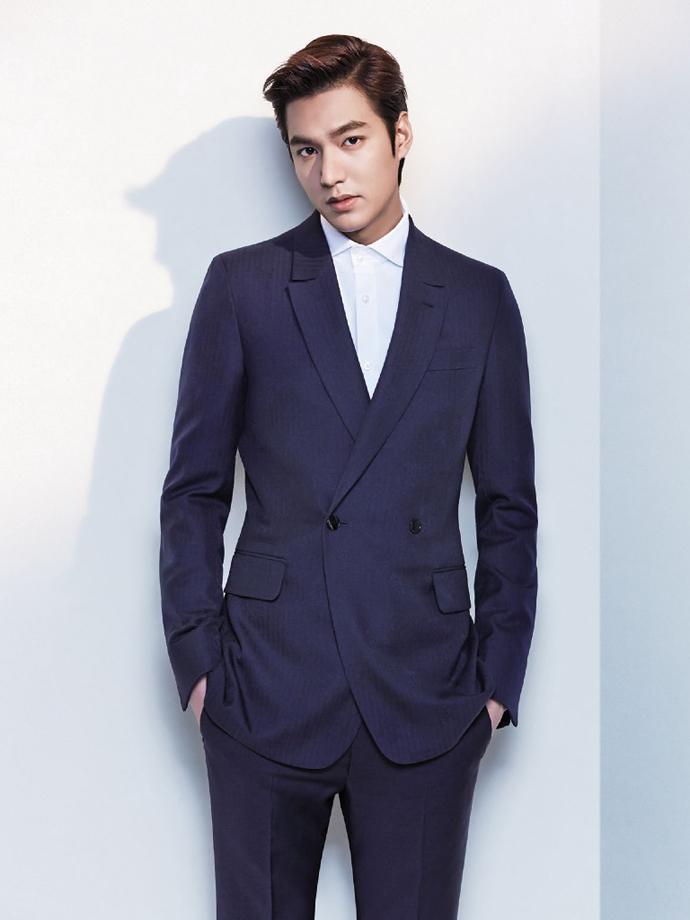 Lee Min Ho Holmes May (7)