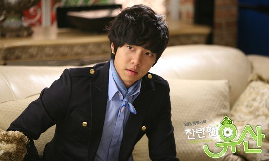 Lee Seung Gi Brilliant Legacy
