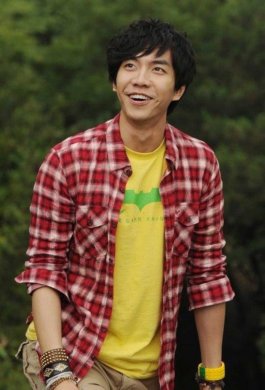 Lee Seung Gi Gumiho