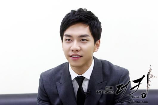 Lee Seung Gi K2H 2