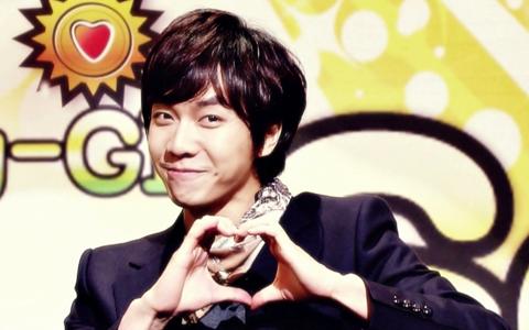 Lee Seung Gi SH
