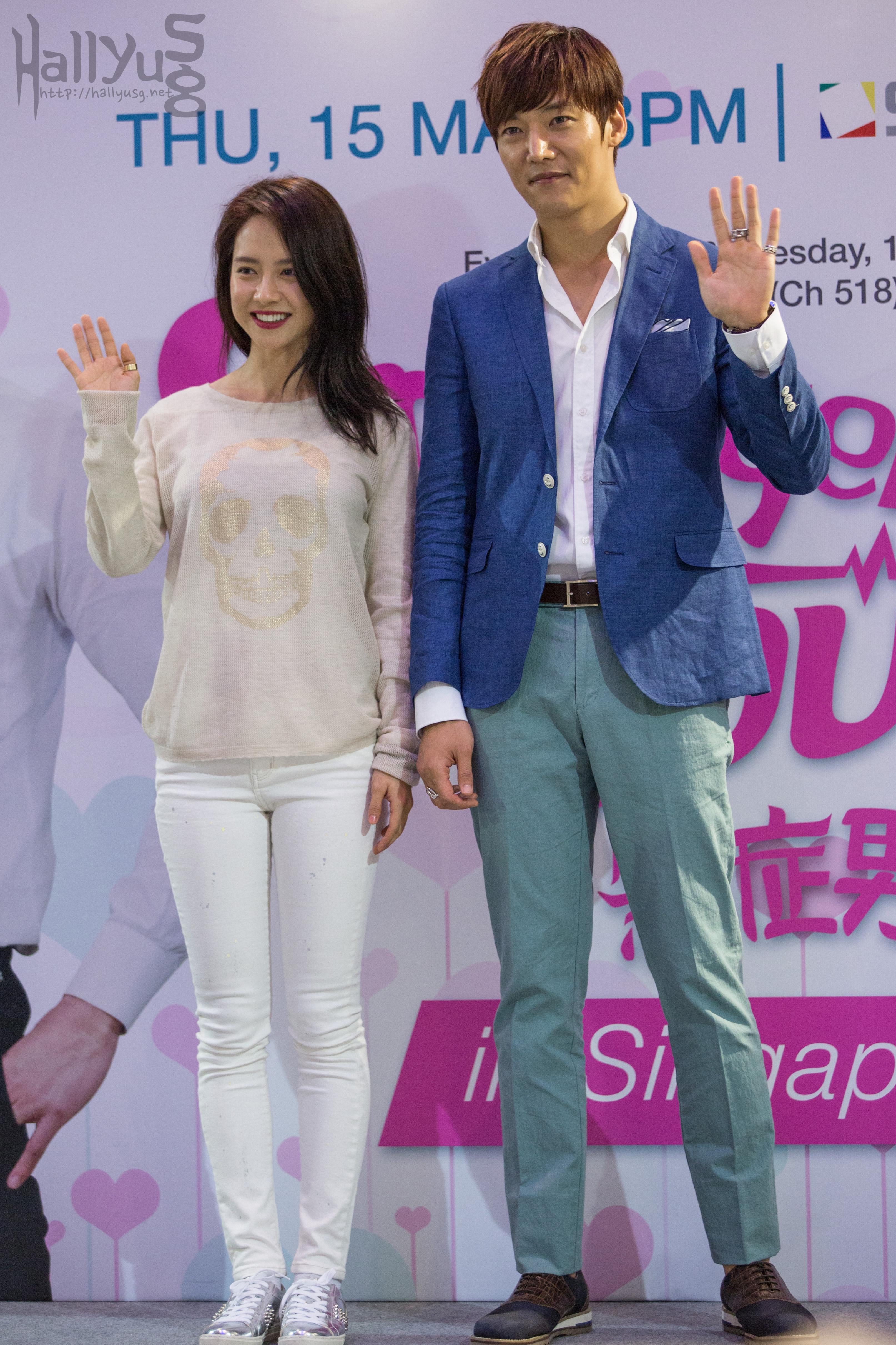 Song Ji Hyo (5)
