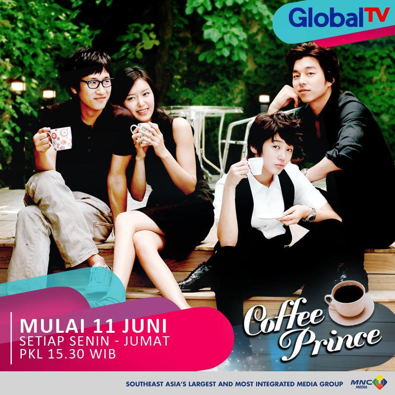 Coffee Prince (1)