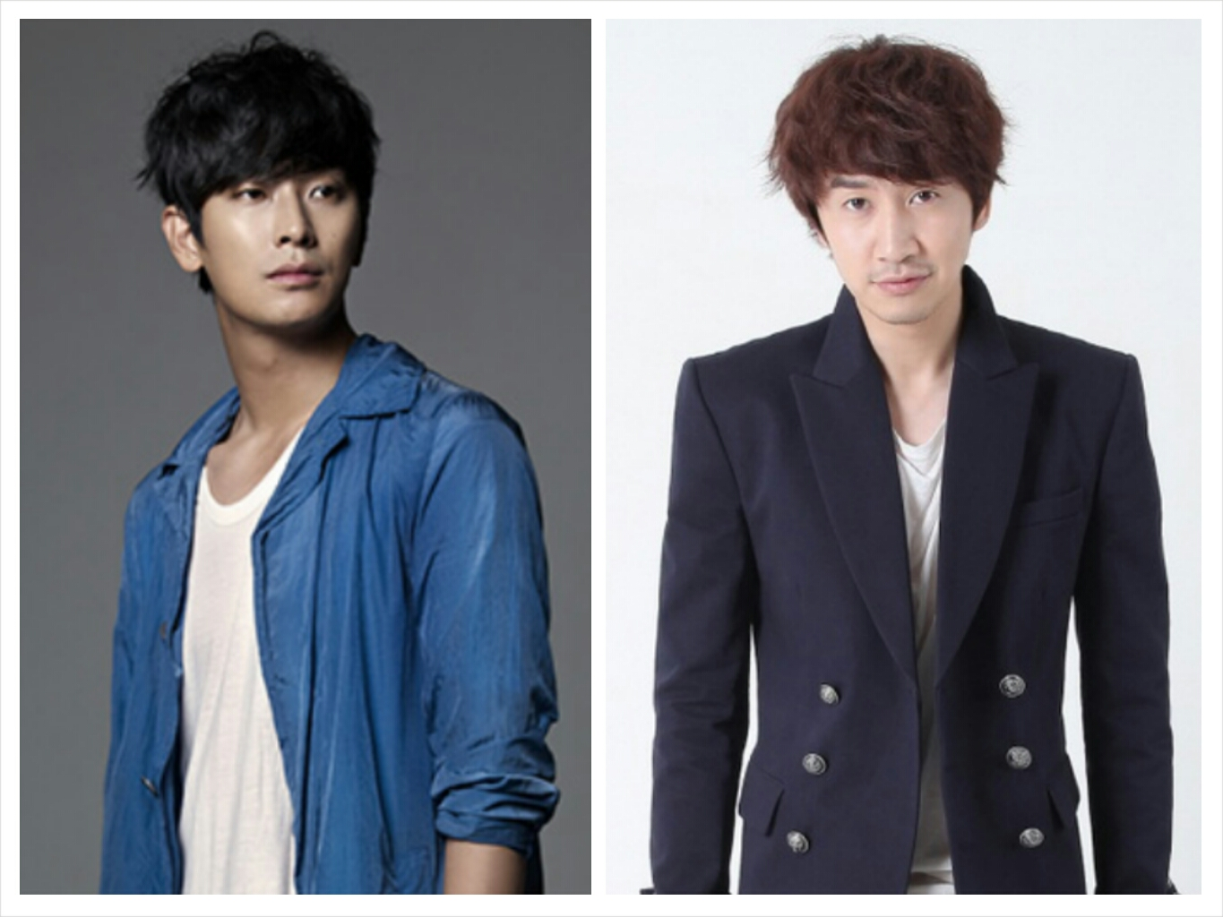 Confession aka Good Friends film baru Lee Kwangsoo