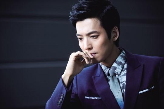 Jo Kyung Ho