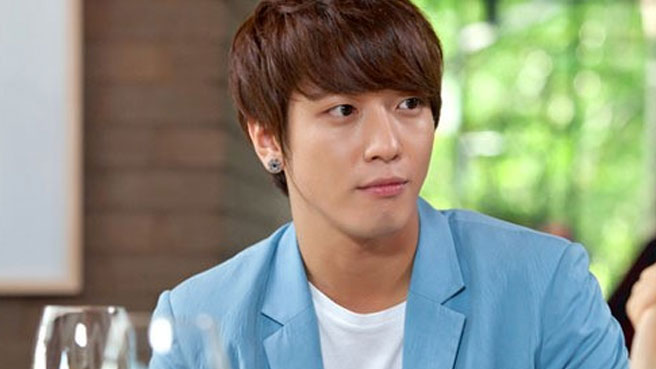 Jung Yong Hwa (2)