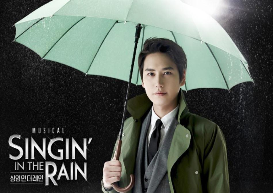 Kyuhyun Singing 3