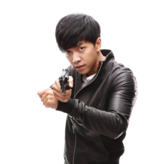 Lee Seung Gi (1)
