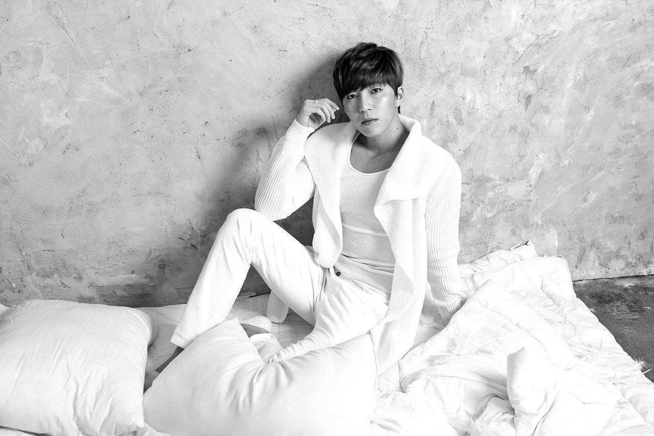 Mono Scandal Soo Hyun