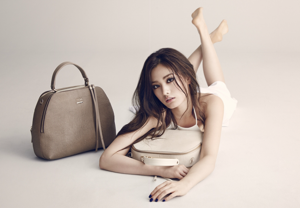 Nana High Cut