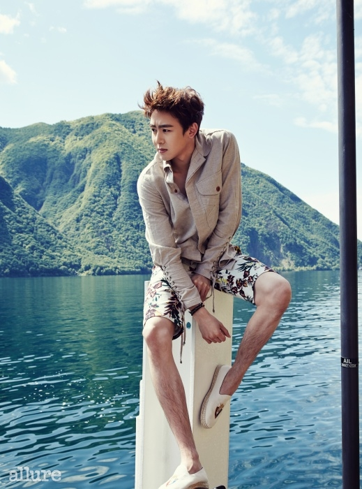 Nickhun Allure 3