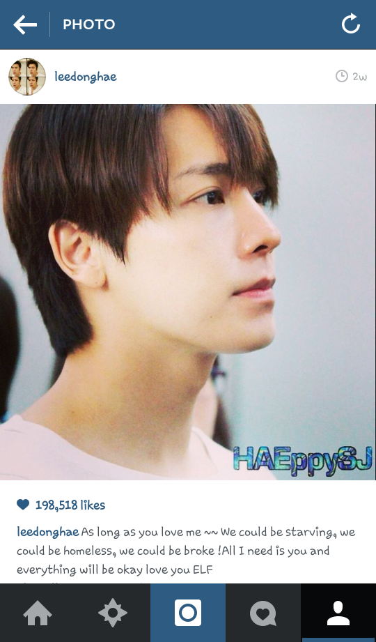 Donghae IG (3)