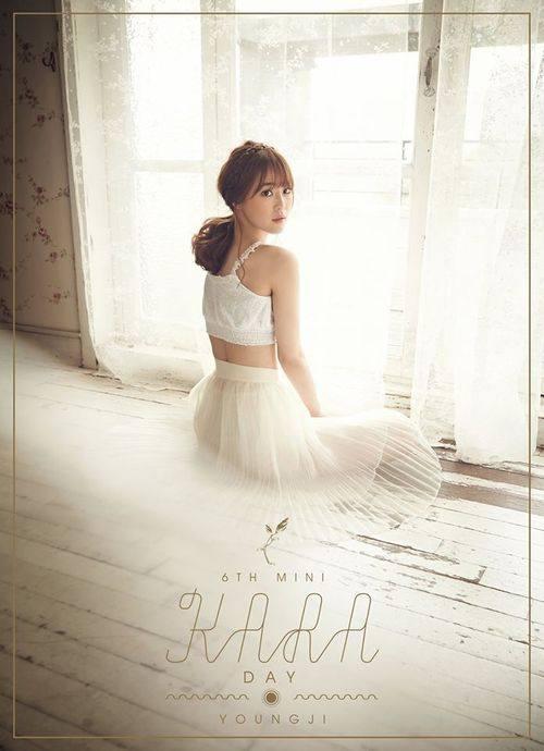 Kara Young Ji 2