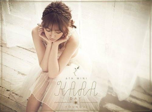 Kara Young Ji