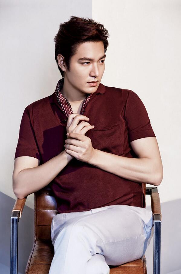 Lee Min Ho (2)