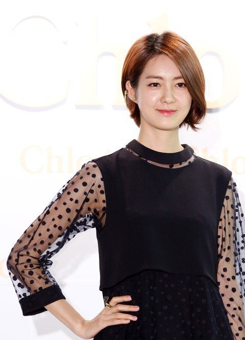Lee Yo Won 1