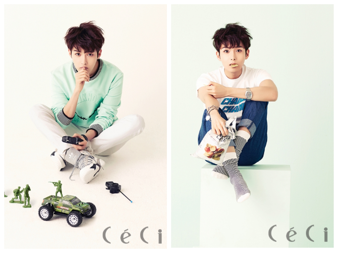 Ryeowook Ceci (1)