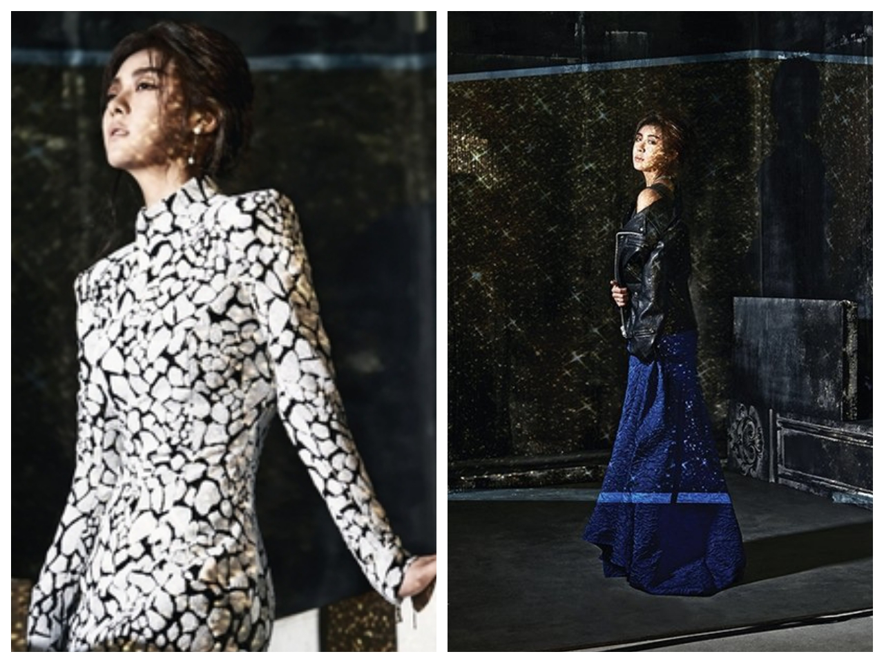 Ha Ji Won W Magz Sept (2)