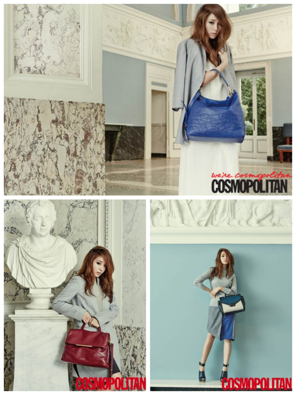 Lee Min Jung Cosmo Sept (1)