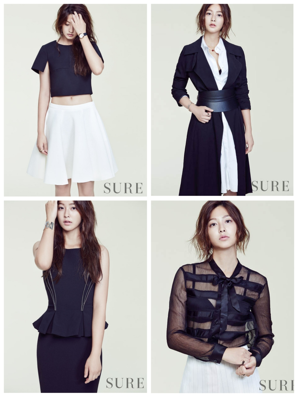Park Se Yeoung Sure Sept (1)