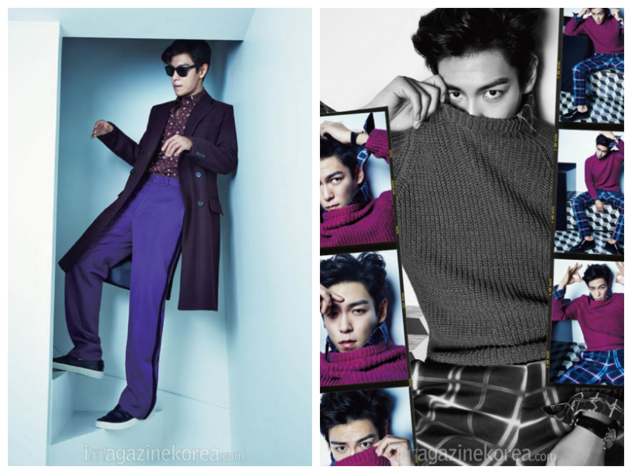 Top - Harper's Bazaar Sept (2)