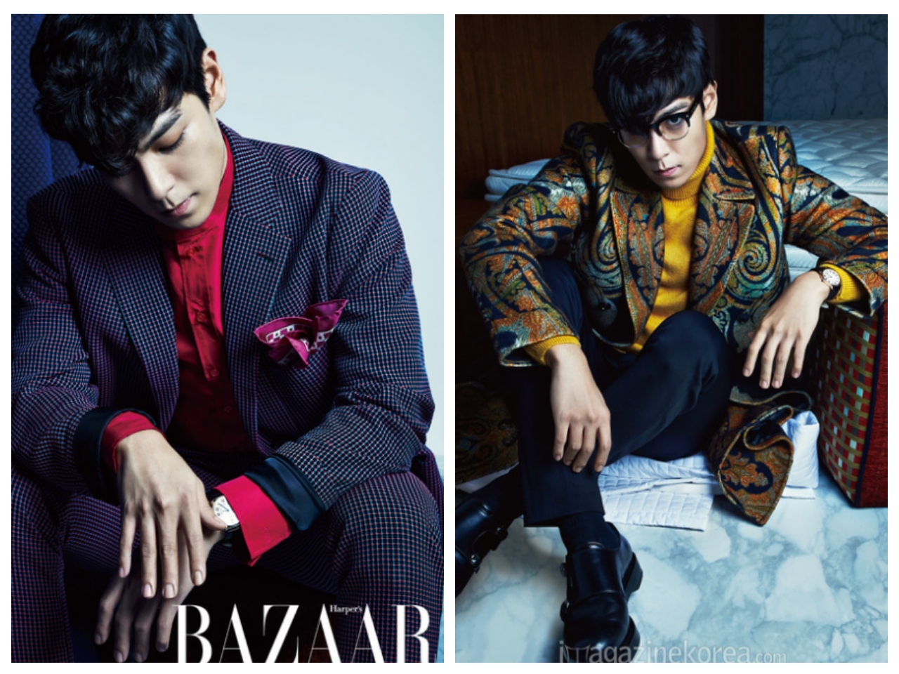 Top - Harper's Bazaar Sept (3)