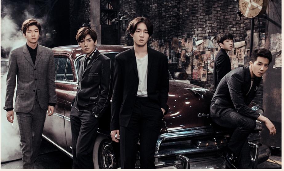 teaser debut