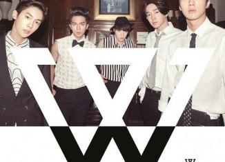 Siap Debut Di Jepang, Winner Rilis MV Versi Jepang