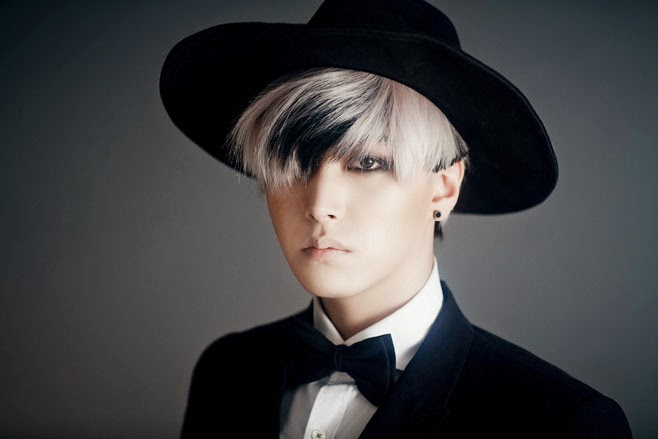 Super Junior Sungmin MAMACITA (Ayaya) 2