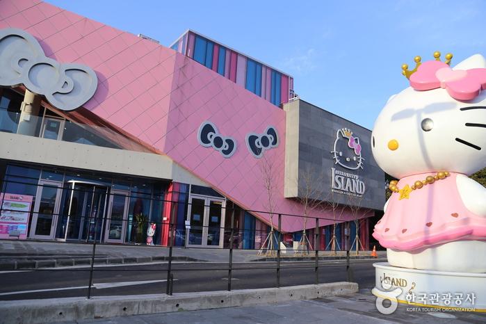 Hello Kitty Island - Jeju-do