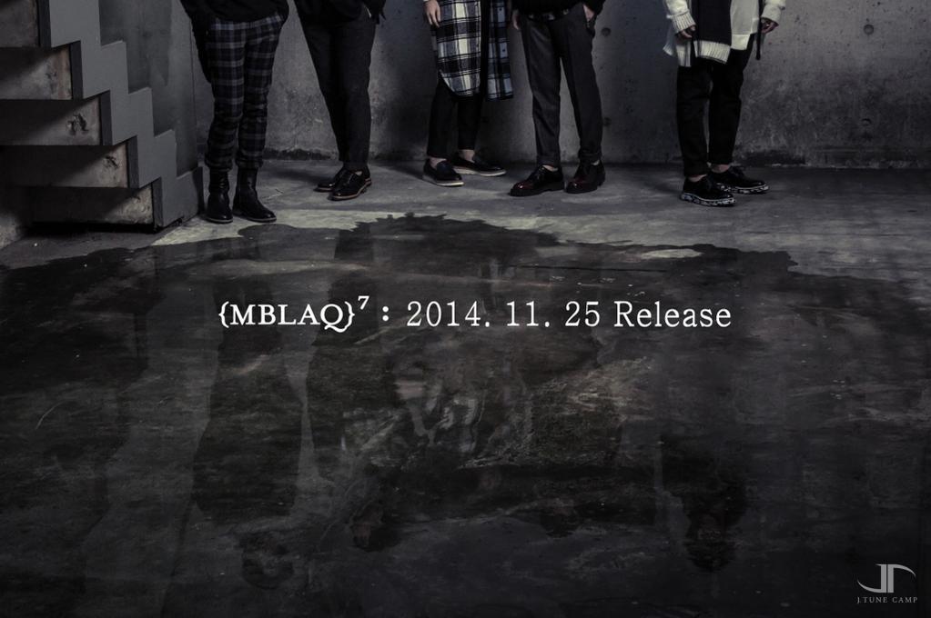 MBLAQ comeback