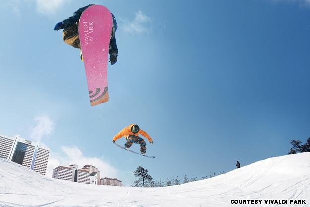 ski vivaldi park