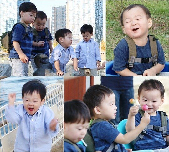 song triplets and twins