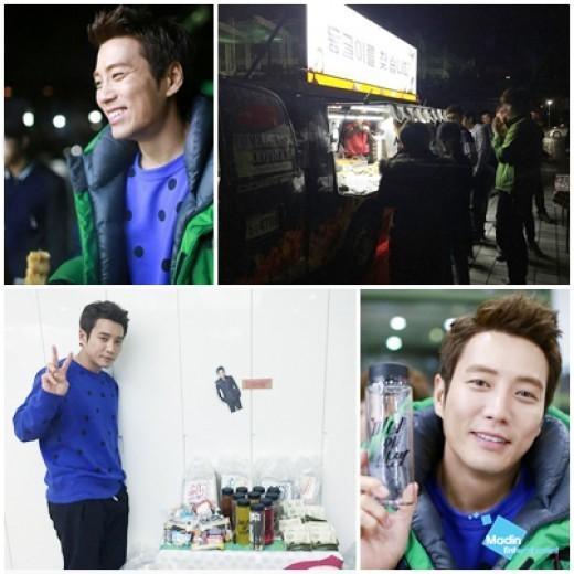 Joo Sang Wook 1