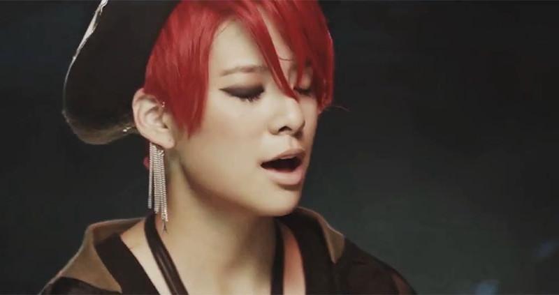 SM Entertainment Amber