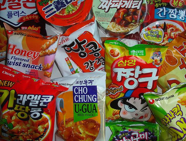 KoreanSnacks
