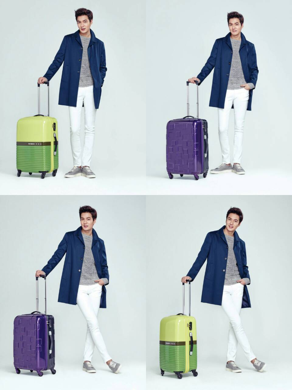 Lee Min Ho Samsonite (2)