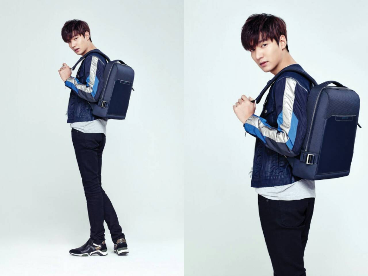 Lee Min Ho Samsonite (3)
