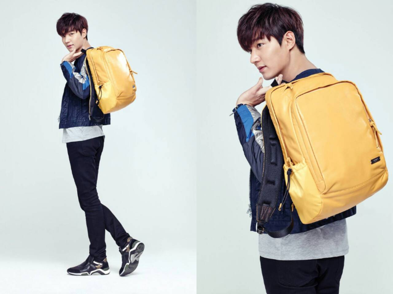 Lee Min Ho Samsonite (4)
