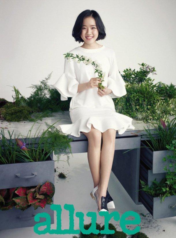 Allure-KimHyangGi