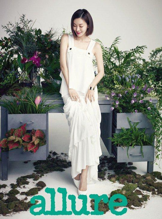 Allure-KimSoYeon1