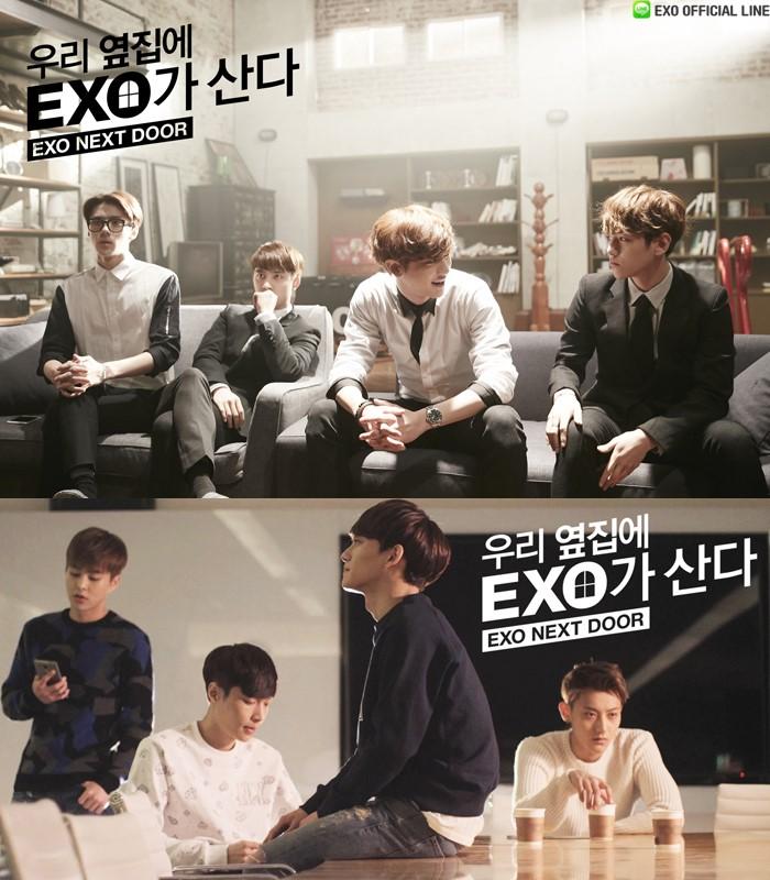 EXO Next Door 2