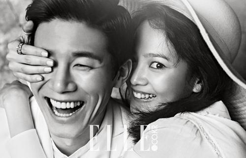 Yoo Seung Ah 2